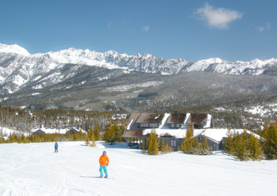 10 Halfhitch ski access2