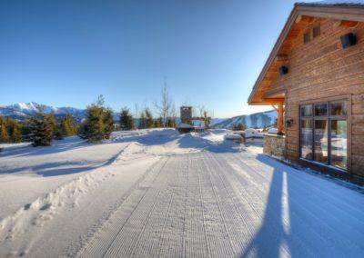 Hackamore 6 ski access3