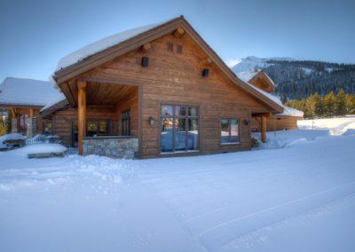 Hackamore 6 ski access4