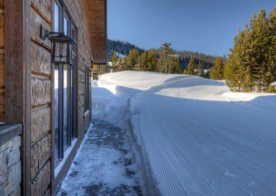 Hackamore 6 ski access5